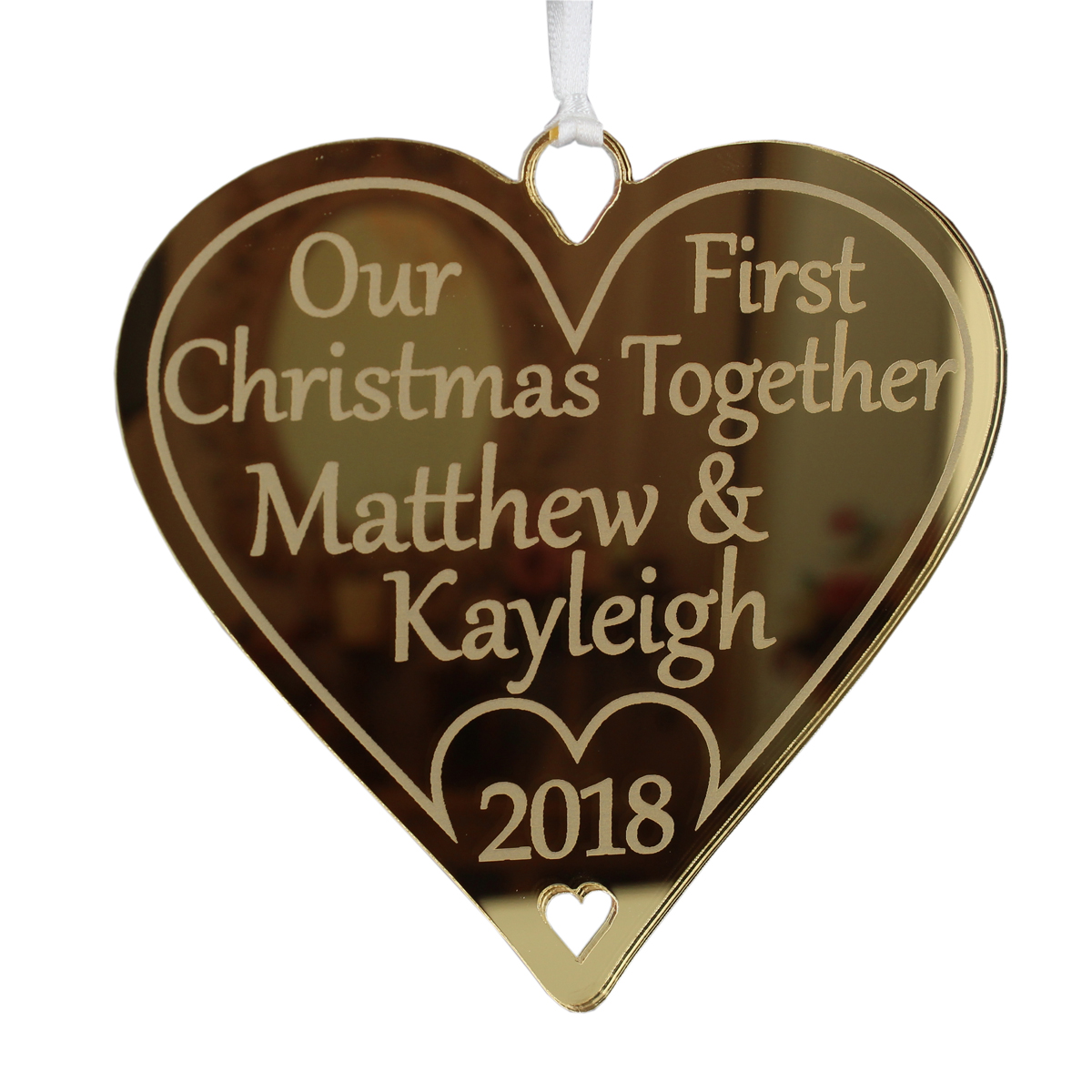what to get for first christmas together