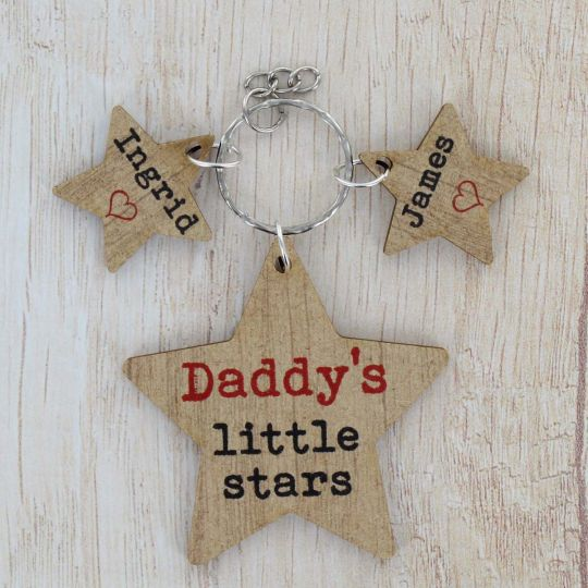 Dad Keepsake Fathers Day Presents for Grandad Father ANY NAME and ANY RECIPIENT PERSONALISED Christmas Gifts Birthday Gifts for Dad Grandad Brother Grandad Perfect for Dad Daddy Uncle